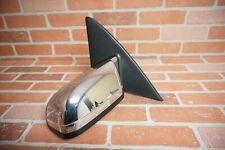 2010-2012 FORD FUSION FRONT LEFT EXTERIOR HEATED REAR VIEW MIRROR W/ LIGHT OEM*