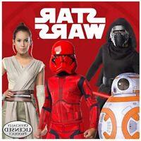 Rubie's Costume Star Wars Adult Darth Vader Costume, Multicolor, Size Standard N