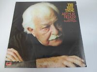 "ARTHUR FIEDLER & THE BOSTON POPS~""THE REEL THING""~Factory Sealed Vinyl LP Record"