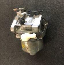 Briggs & Stratton Walbro LMT 5-4993 Carburetor #6