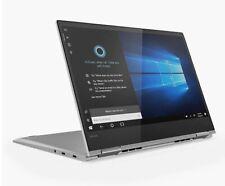 """Lenovo YOGA C730 81JR0068UK 13.3"""" Convertible Laptop Core i5 8GB 256GB"""