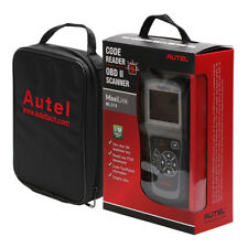Autel ML519 OBD2 Code Reader CAN Auto Diagnostic Scanner AL519 AUTO CAR AutoLink