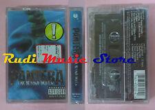 MC PANTERA Far beyond driven 1994 germany EASTWEST SIGILLATA cd lp dvd vhs