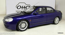 Otto 1/18 Scale OTT170 Ford Mondeo ST200 Blue Resin Cast model Car