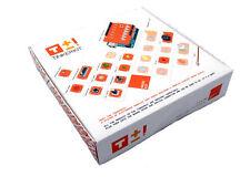 Full Original Arduino Tinkerkit Base Kit K000001 Includes Variety of Sensors