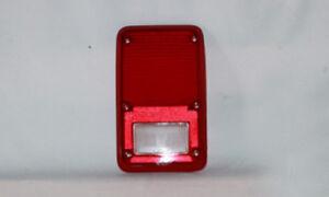 Tail Light Assy  TYC  11-1435-02