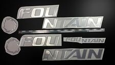 "FOUNTAIN boat Emblem 32"" + FAST delivery - gratis DHL express"