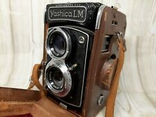 Yashica LM Twin Lens