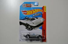 Hot Wheels 2015 Fast & Furious Corvette Grand Sport