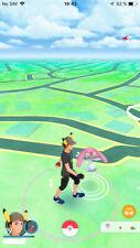 Pokemon Go 🔥 Mesprit Créfollet Wild Catch ✅ Legendary Trio 🔥 Read Description