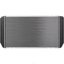 Radiator Spectra CU1523