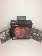 Turtle Beach - Ear Force P11 Amplified Stereo Gaming Headset - PS3 & PC Plus COD