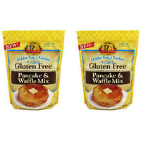 Debbie Kay's Kitchen Gluten-Free Pancake and Waffle Mix (32 oz. ea., 2 pk.)