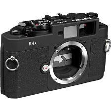 Voigtländer Bessa-R4A 35mm Rangefinder Film Camera Body Only