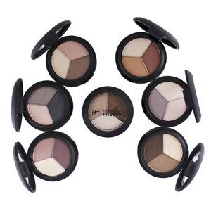 it Cosmetics Naturally Pretty Eyeshadow Trio, 2.88g/0.1oz SWATCHED