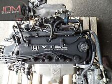 1998 to 2001 Honda Accord 2.3L F23A SOHC VTEC JDM Engine w Warranty
