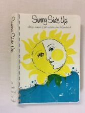 Sunny Side Up: Examples of Food & Wine from Ft Lauderdale Cookbook (Spiral)-Fair