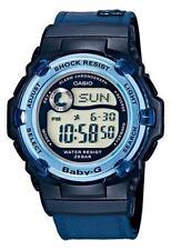 Casio Armbanduhren mit Textilgewebe-Armband für Erwachsene