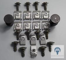 Unterfahrschutz Einbausatz Unterboden Repair Kit Audi A4 B8, A5, Q5