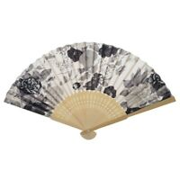 Bamboo Slats Summer Foldable Handbag, bamboo color beige Q4N1