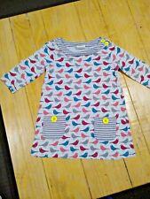 Mini boden girls 3-4 Dress Tunic
