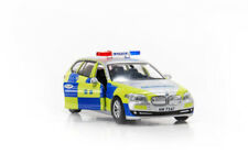 Tiny City 110 BMW 5 Series F11 HK Police Traffic Unit Vehicle Diecast Model