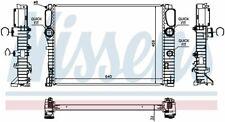 Radiator 67102A Nissens North America