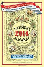 The Old Farmers Almanac 2014 by Old Farmers Almanac