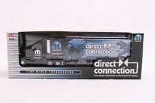 Mopar/Chrysler Direct Connection Transporter 1:64 Scale   Tractor Trailers/Semis
