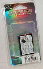 NEW Battery Mio P350 P510 P550 P710 GPS 3.7V 1250mAh G025M-AB BP-L1230 mitac USA
