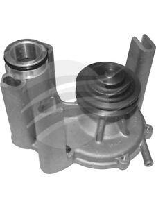 Tru-Flow Water Pump Mitsubishi Magna Tm Tn Tp TR TS 4G54 2.6L 4 Cyl w/o (TF1025)