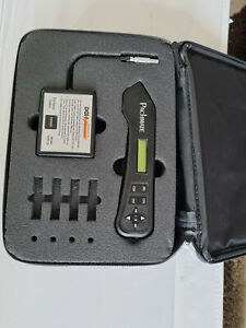Pachmate Pachymeter In Case with Calbox DGH 55 (Requires probe)
