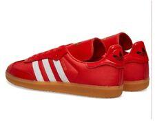 Adidas Samba X Oyster Holdings OG Red Consortium UK 9.5 US 10 EUR 44