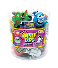 Wind Up Toys Pack Of 36