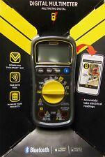 Bluetooth Digital Multimeter read voltage, current,temperature + FREE GIFT