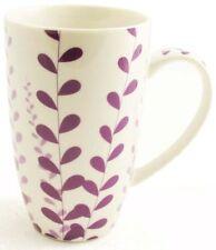 Unbranded Floral Porcelain Mugs