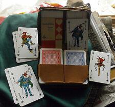 Canasta-Poker & klassische Kartensets