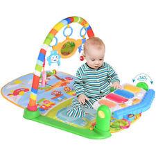 3in1 Baby Spielmatte Spieldecke Krabbeldecke Erlebnisdecke Mit Klaviertastatur