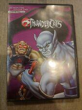 Thundercats Season Two Volume Two Episode 9-10 DVD Full Screen 2-Disc Set Discs