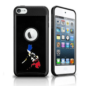 For Apple iPod Touch 5th 6th Shockproof Hard Case Cover Philippines