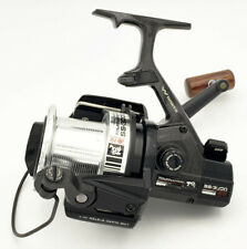 Used fishing reel Daiwa Whisker Tournament SS-3000 spinning reel very Good