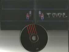 TOOL Salival RARE DIFFERENT ADVNCE DIGI PACK Packaging PROMO CD A perfect Circle