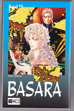 ++ Basara Band 19 Manga TOP!! (Yumi Tamura) ++