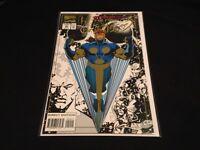 The New Warriors #40 (Oct 1993, Marvel)