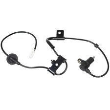 ABS Wheel Speed Sensor-Sedan Rear Right Holstein 2ABS0155
