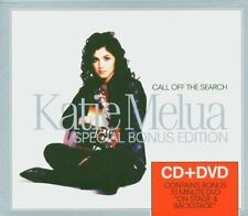 Katie Melua Call off the search (2004, CD/DVD) [2 CD]