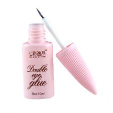 10ml Glue for False Eyelashes Double Eyelid Waterproof Makeup Gift Hot