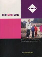 Mik Mak Mon (2 DVD)