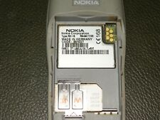 Cellulare Nokia 1100 RH-18 Made in GERMANY Rarissimo Bug Firmware 3.44 2003