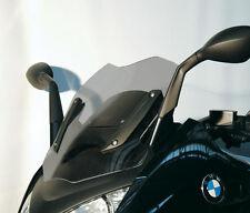 Breve estate-Vento Scudo BMW C 600 Sport grigio fumo con ABE